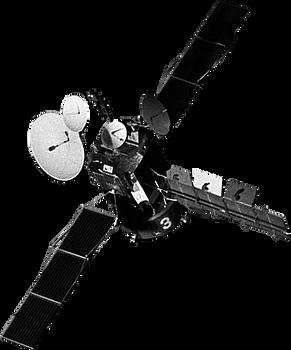 vulcan satellite