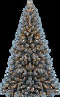 XMAS TREE PNG by dbszabo1