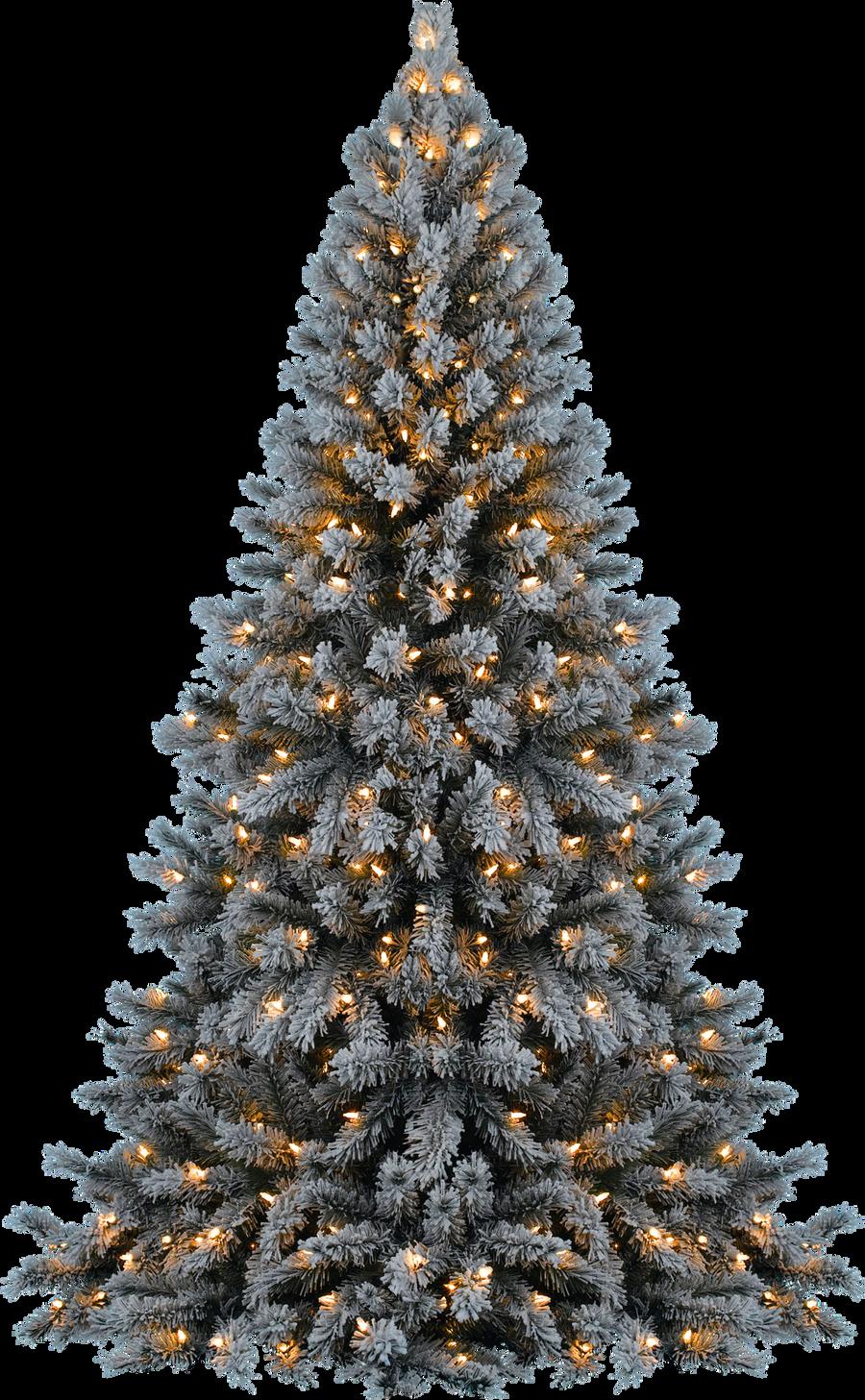 XMAS TREE PNG by dbszabo1 on DeviantArt