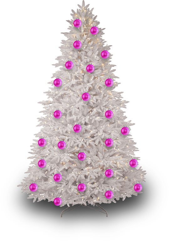 28 White Christmas Tree Png The View From Fez Seasons Greetings