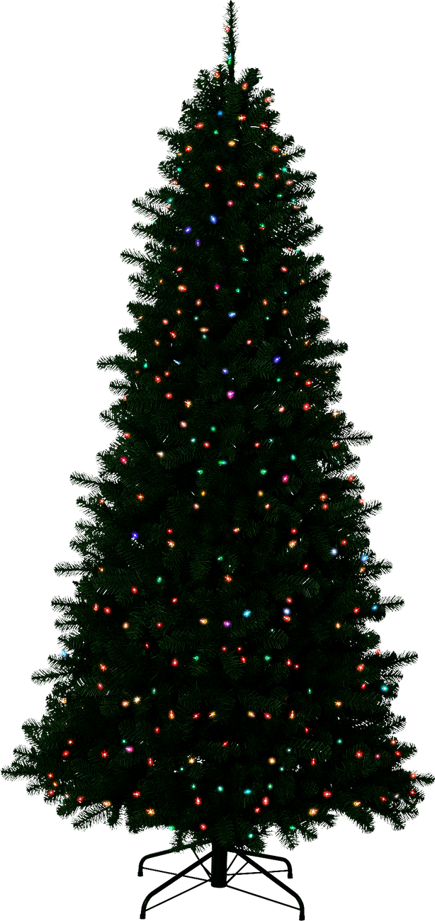 christmas tree png by dbszabo1 on DeviantArt