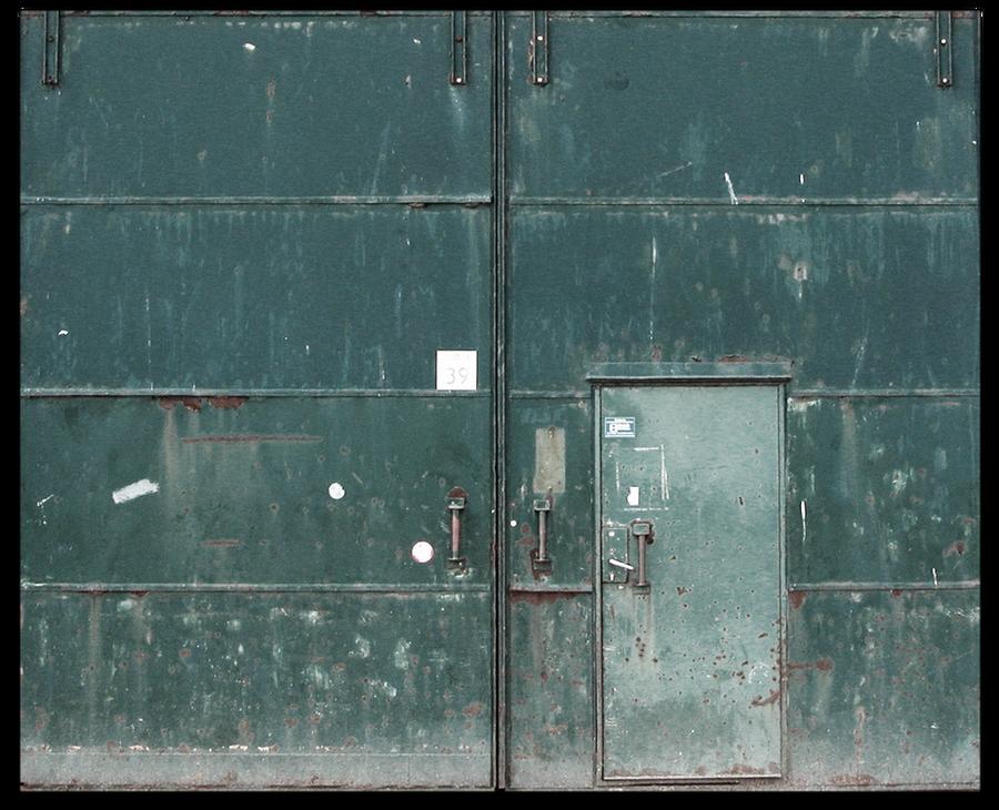 Steel garage door texture - Gallery For Gt Industrial Door Texture