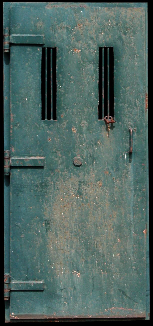 Industrial Door Texture By Dbszabo1 On Deviantart