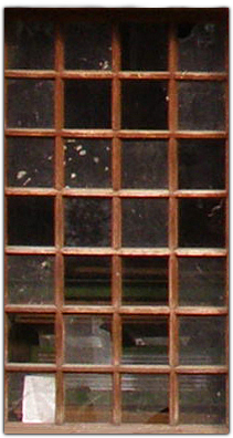 Old Industrial Window Texture Png By Dbszabo1