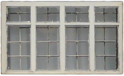 window texture.