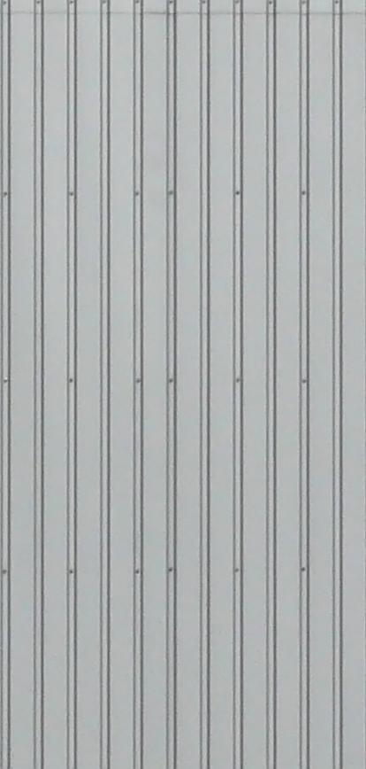 Horizontally Seamless Metal Siding Texture By Dbszabo1 On