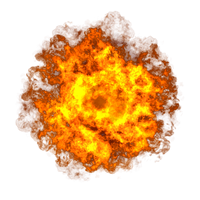 fire ball png by dbszabo1