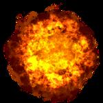 fire ball 2 png