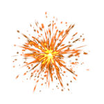fire spark png