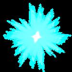 star burst png