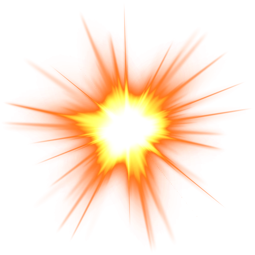 Explosion Png By Dbszabo1 On Deviantart