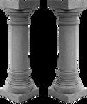 pillars png