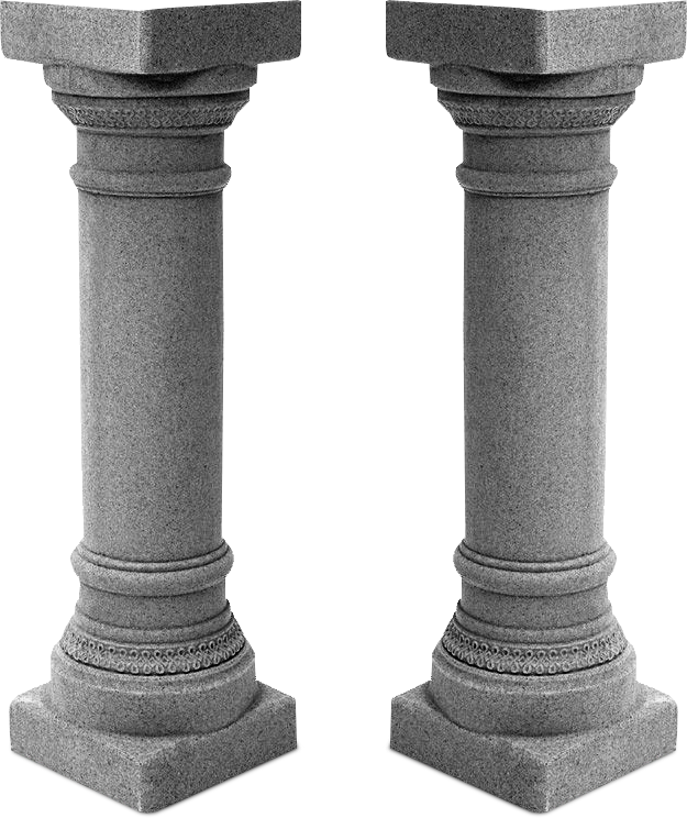 pillars png by dbszabo1