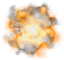misc explosion element png by dbszabo1