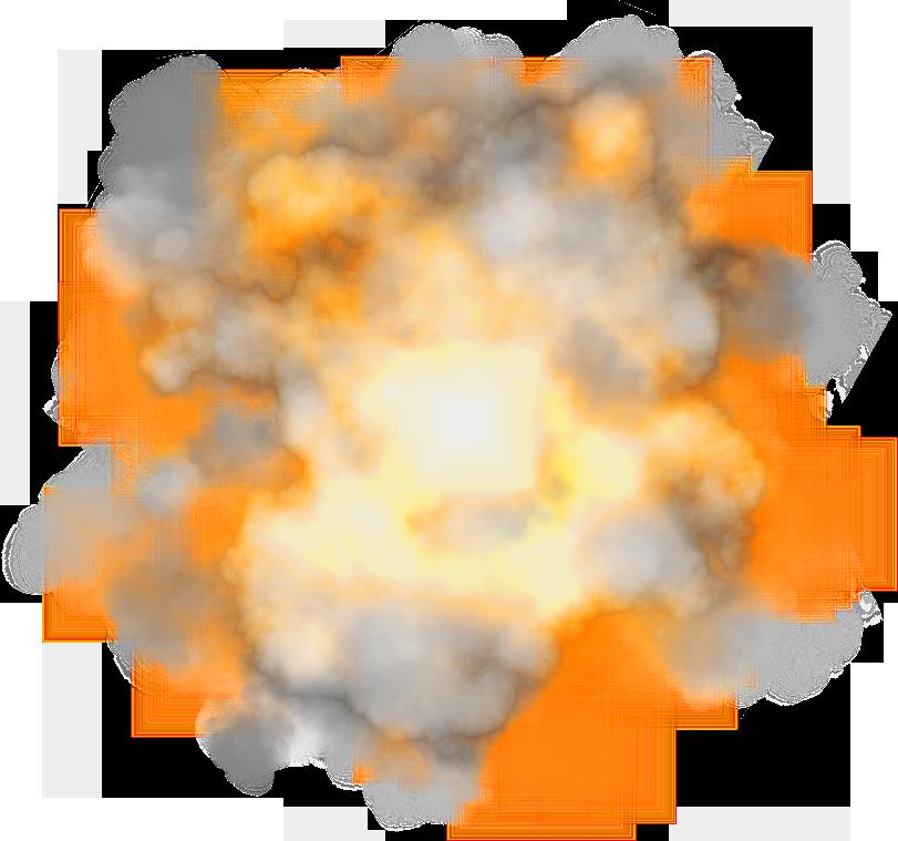 misc explosion element png