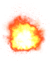 misc fire explosion element png by dbszabo1