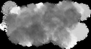 misc cloud smoke element png
