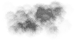 misc cloud smoke element png