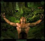 Cernunnos - Lord of the Wild