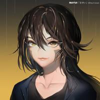 Commission for @ @okcmina on Twitter by YukisakiMAYUI