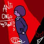 Jelly Dark Jamm: Anti Ongo
