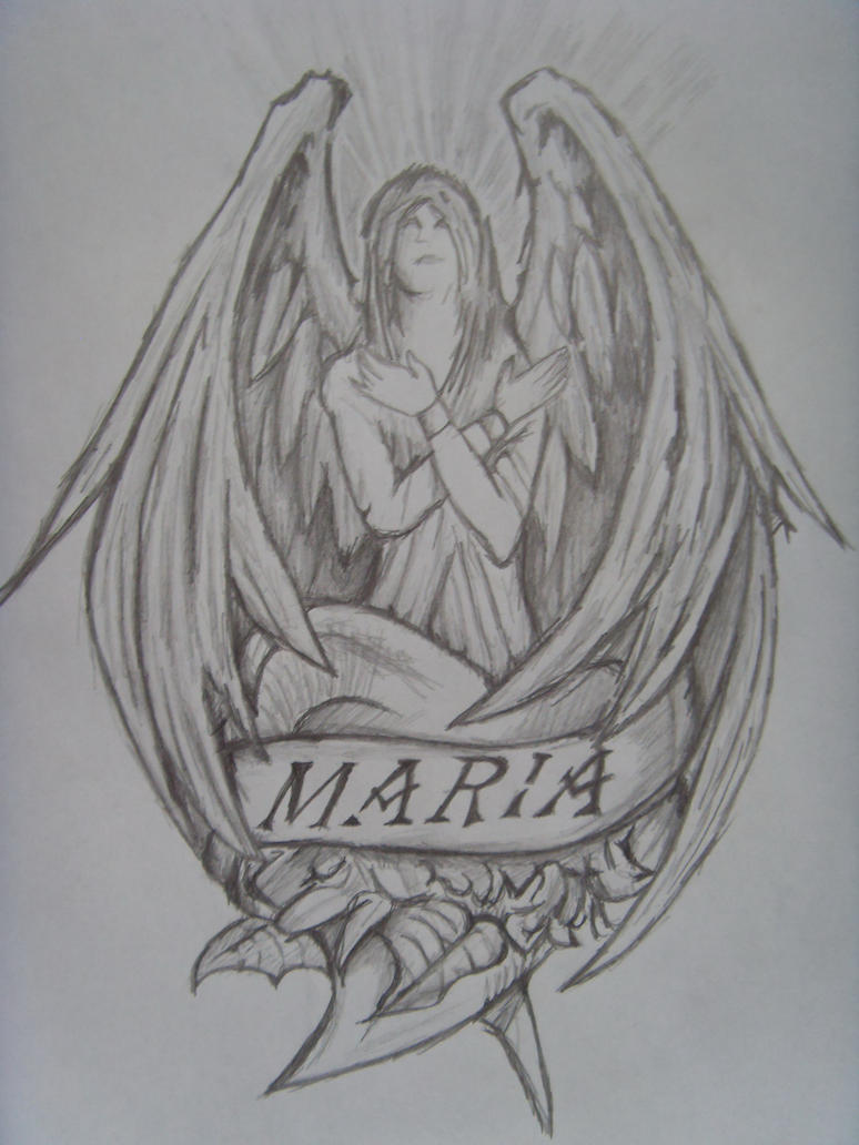 Dominic\'s Tattoo by TheRavenLord13 on DeviantArt