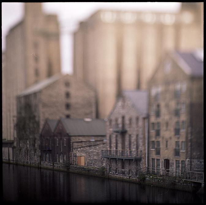 Boland's Mills Ltd I. by Valdoo