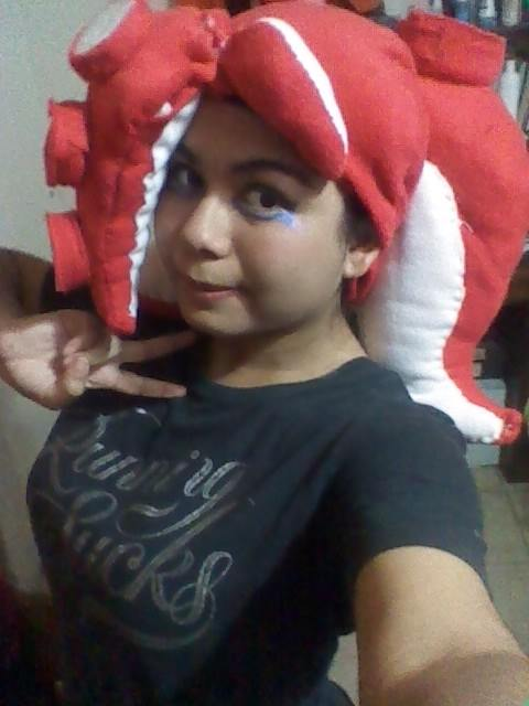 Splatoon Octoling Cosplay Test By Siul Universe On Deviantart