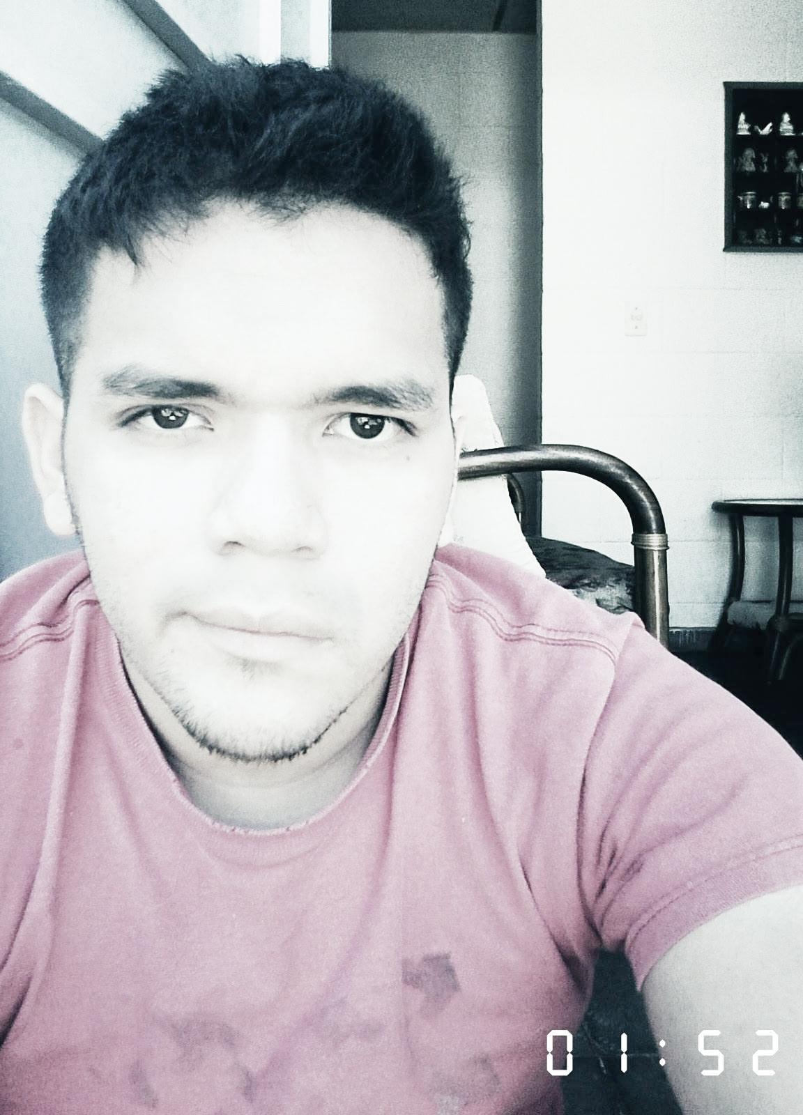 Aparicio94's Profile Picture