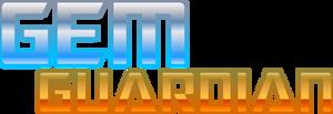 Gem Guardian Logo