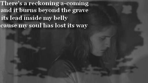 My soul has lost its way by LadyMarinaKa-Fai