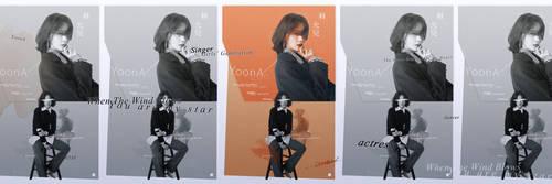 #056 YoonA Lim by yoober24