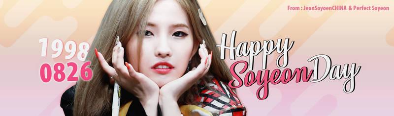 #060 2018 Happy Soyeon Day