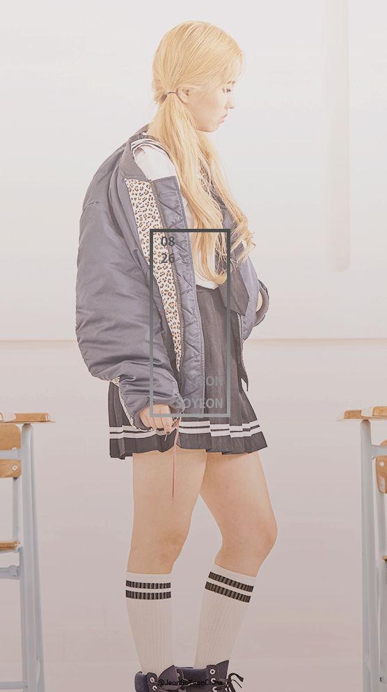 #064 Jeon Soyeon