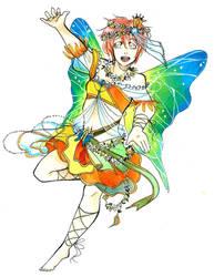 fairy rin