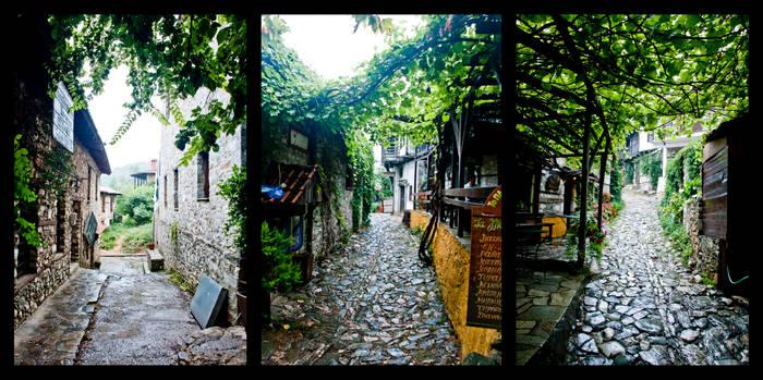 Streets of Panteleimon