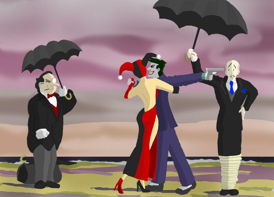 The Captive Butler by gordonholmes