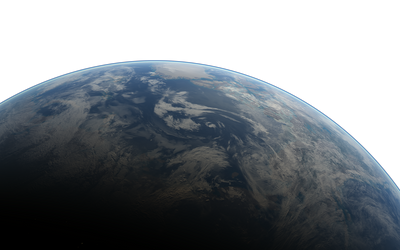 EARTH PNG 3 by VanKaiser
