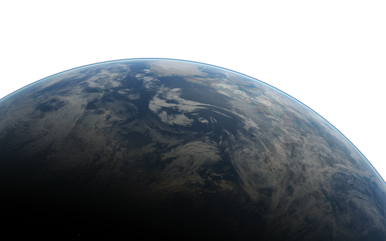 EARTH PNG 3