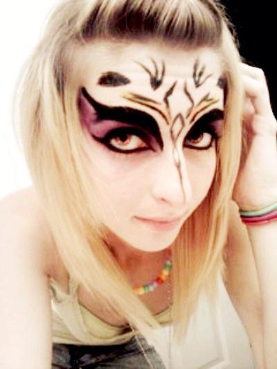 Midna's Eye by julillycupcake