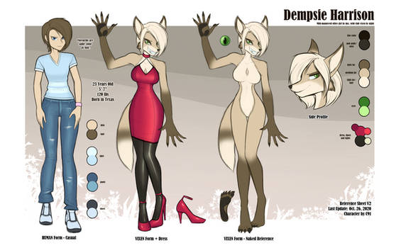 Dempsie Harrison - Reference Sheet v2