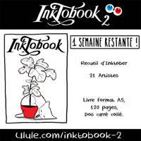 INKTOBOOK - 1 semaine restante !