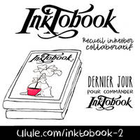 INKTOBOOK - DERNIER JOUR