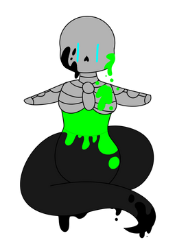 Skele Egg 14