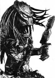 Predator by renyar