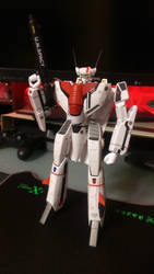 Macross the first VF1