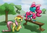ATG 173 - A Balancing Pony