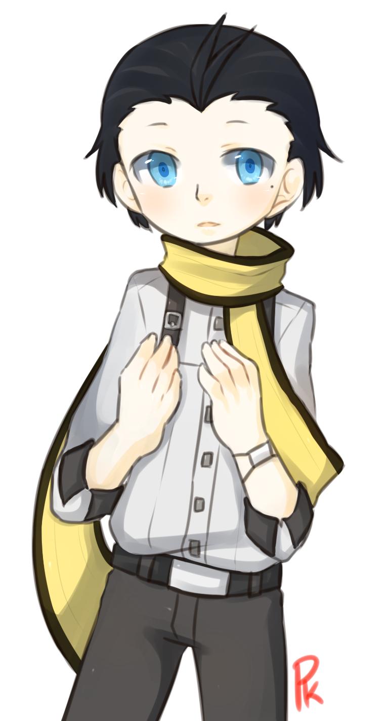 Ryoji by ttwldnjs