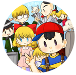 Mother2