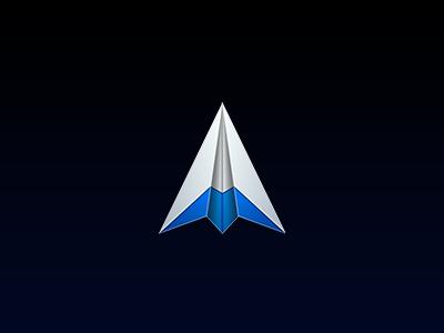 Sparrow icon by AdrianFahrbach